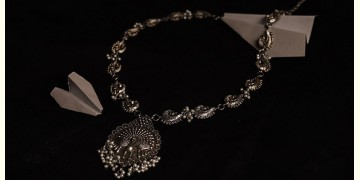 रेवती ✽ Morni Haar with Pearl Bunches ✽ Necklace ✽ 10