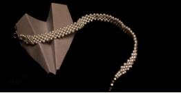 रेवती  ✽ Pearl Jaali Choker ✽ Necklace ✽ 11