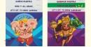 Saffron Stories ♦ K ♦ Indsight Cards { Gods Series }