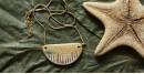 Narania | Ceramic Jewelry - Necklace | 2 |