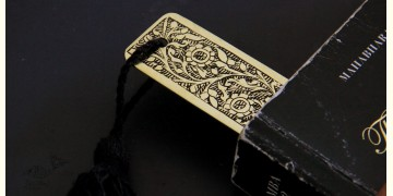 Ekasth ~ Traditional Marodi Bookmark ~ 2