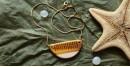 Narania | Ceramic Jewelry - Necklace | 4 |