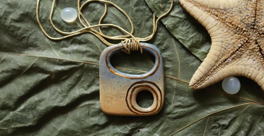 Narania   Ceramic Jewelry - Necklace  8  