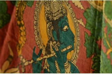 Kalamkari