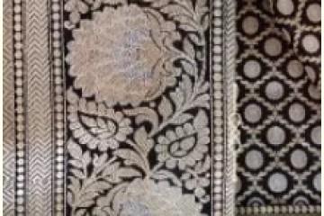 Benarasi Weaving