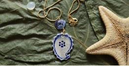 Narania | Ceramic Jewelry - Necklace | 11 |
