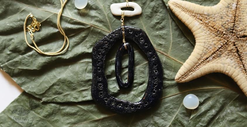 Narania | Ceramic Jewelry - Necklace | 14 |