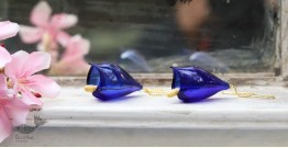कुसुमांप्रभा ✤ Glass Jewelry ✤ Earring ✤ 13