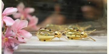 कुसुमांप्रभा ✤ Glass Jewelry ✤ Earring ✤ 8