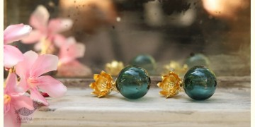 कुसुमांप्रभा ✤ Glass Jewelry ✤ Earring ✤ 4