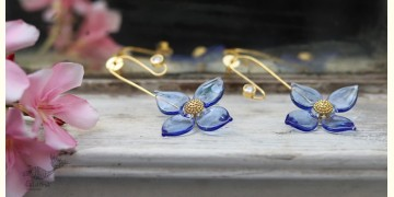 कुसुमांप्रभा ✤ Glass Jewelry ✤ Earring ✤ 12