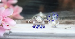कुसुमांप्रभा ✤ Glass Jewelry ✤ Earring ✤ 20