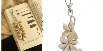Abira ✮ Cowrie Shell Hand Bag Charm ✮ 1