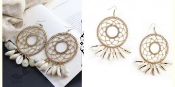 Abira ✮ Crochet Shell Earring ✮ 7