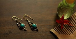 इशाना ✽ White Metal ✽ Earring 13