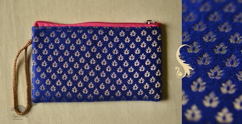 Bolsa ~ Brocade purses & Clutches { 9 }