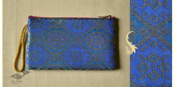 Bolsa ~ Brocade purses & Clutches { 10 }