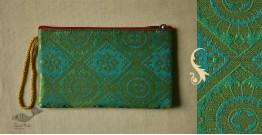Bolsa ~ Brocade purses & Clutches { 11 }