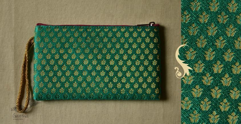 Bolsa ~ Brocade purses & Clutches { 12 }