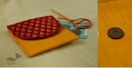 Bolsa ~ Brocade purses & Clutches { 5 }