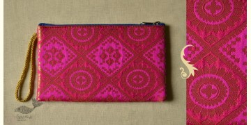 Bolsa ~ Brocade purses & Clutches { 13 }