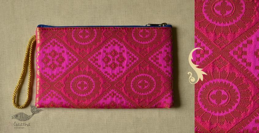Bolsa ~ Brocade purses & Clutches { 13 }