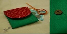 Bolsa ~ Brocade purses & Clutches { 6 }