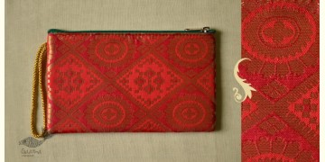 Bolsa ~ Brocade purses & Clutches { 14 }