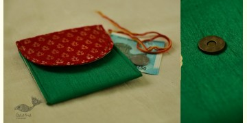 Bolsa ~ Brocade purses & Clutches { 6 }