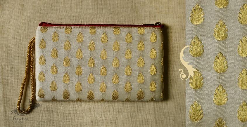 Bolsa ~ Brocade purses & Clutches { 15 }