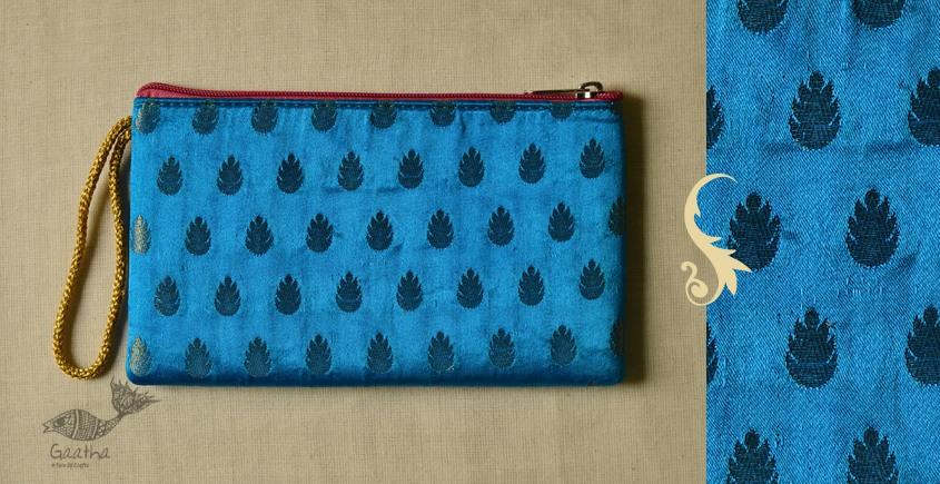 Bolsa ~ Brocade purses & Clutches { 16 }