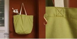Bolsa ~ Canvas Handbags & Pouches ~ 1