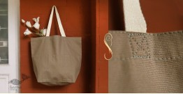 Bolsa ~ Canvas Handbags & Pouches ~ 3