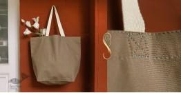 Bolsa ~ Canvas Handbags & Pouches ~ 3