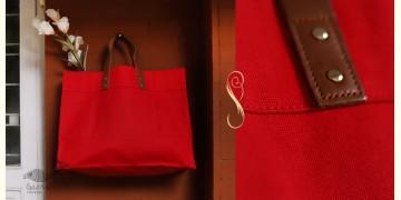 Bolsa ~ Canvas Handbags & Pouches ~ 6