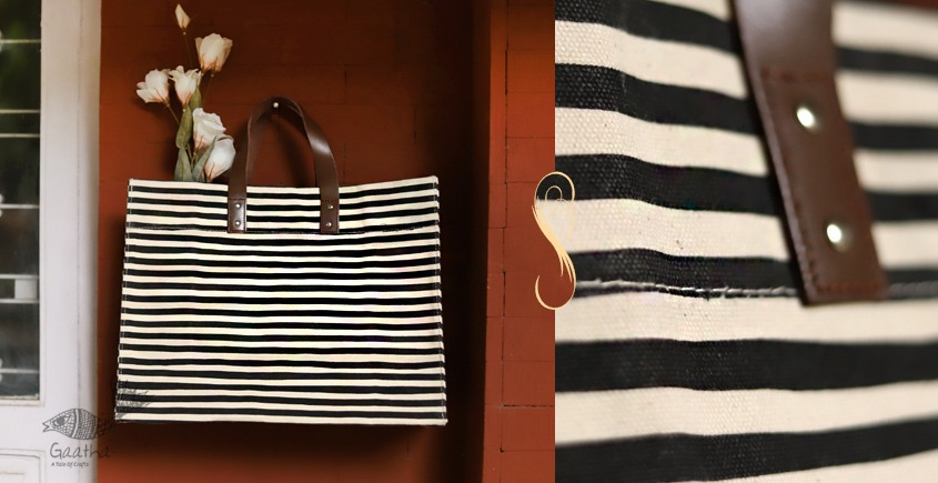 Bolsa ~ Canvas Handbags & Pouches ~ 7