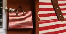 Bolsa ~ Canvas Handbags & Pouches ~ 8