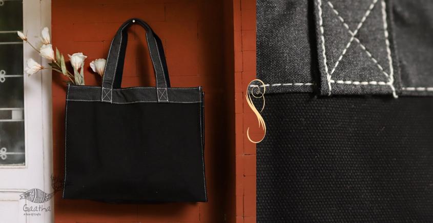 Bolsa ~ Canvas Handbags & Pouches ~ 9