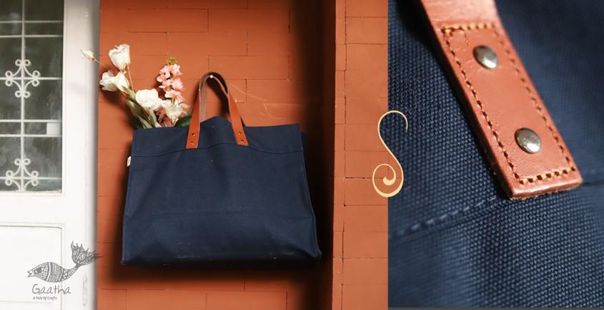Bolsa ~ Canvas Handbags & Pouches ~ 10