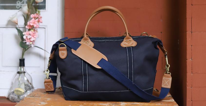 Bolsa ~ Canvas Handbags & Pouches ~ Cabin crew bag ~ 16