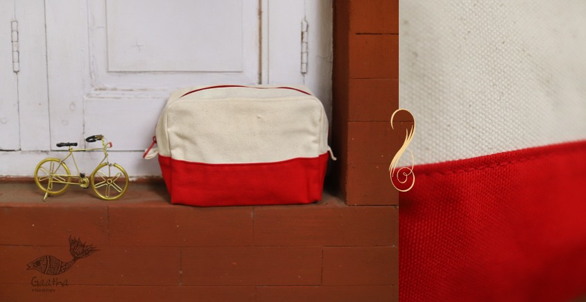 Bolsa ~ Canvas Handbags & Pouches ~ 12