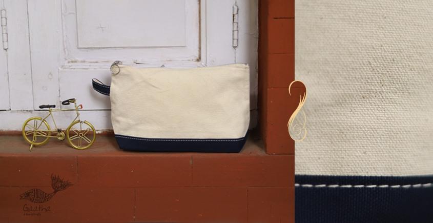 Bolsa ~ Canvas Handbags & Pouches ~ 14