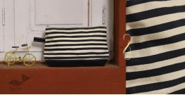 Bolsa ~ Canvas Handbags & Pouches ~ ( 3 color options )