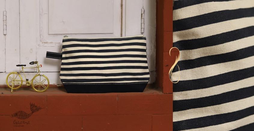 Bolsa ~ Canvas Handbags & Pouches ~ ( 3 color options )