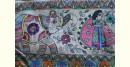 Dream Girl ❁ Tussar Silk . Madhubani Saree ❁ 19