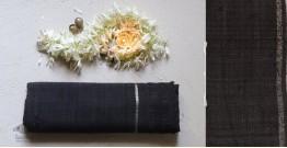 रस्म ☸ Handwoven . Natural Color ☸ Matka Silk Zari Dupatta ☸ 6