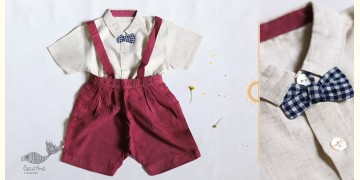 Little Stars ★ Kids Garment ★ Organic Cotton ★ 10