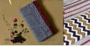 बूटी ✹ Sanganeri Block Printed Saree  (Mul cotton) ✹ 7