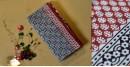 बूटी ✹ Sanganeri Block Printed Saree (Mul cotton) ✹ 1