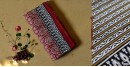 बूटी ✹ Sanganeri Block Printed Saree  (Mul cotton) ✹ 4